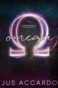 Omega by Jus Accardo